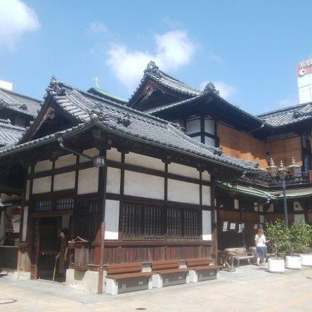 道後(常信寺・松山神社)スキルアップ研修